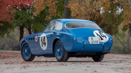 Ferrari 340 America 1952