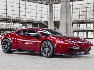 Ares Design Panther ProgettoUno 2021