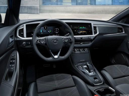 Opel Grandland 2022