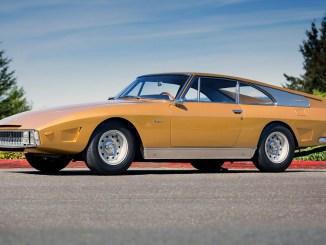 Ferrari 330 GT 2+2 Navarro