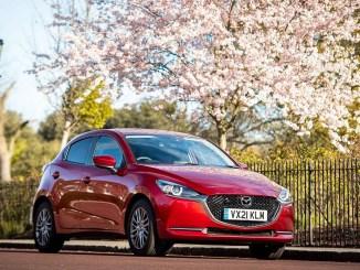 Mazda 2 Sport 2022
