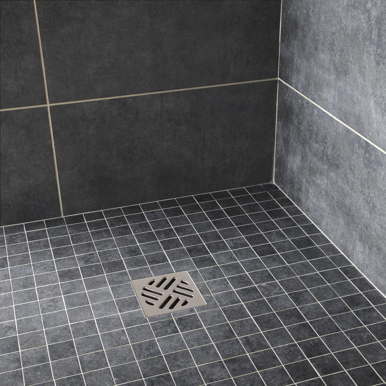 carrelage salle de bain brico depot amazing balatum salle. Black Bedroom Furniture Sets. Home Design Ideas