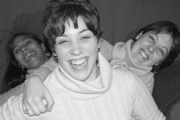 13-Sisters_Having_Fun_
