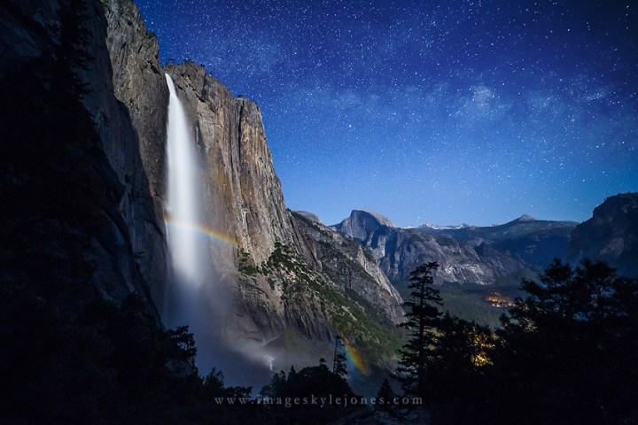 Yosemite National Park, California (Kyle Jones)