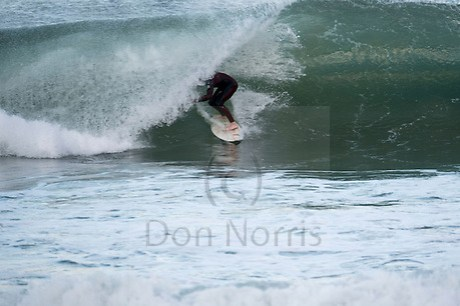 (Don Norris)
