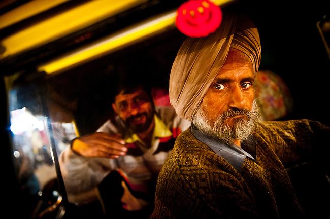 Asia, Delhi Union Territory, India, Karol Bagh, Mega City, New Delhi, capital, city (Vittore Buzzi)