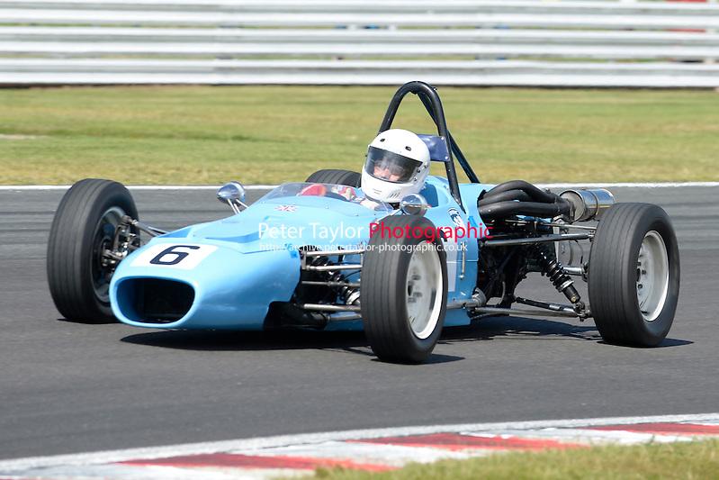 #6 Ian Fernihough Merlyn Mk11 A
