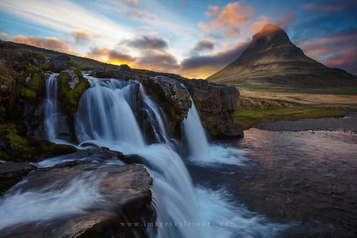 Grundarfjorour, Iceland (Kyle Jones)