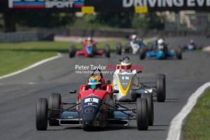 Joshua Smith – Firman RF088 – Avon Tyres Formula Ford 1600 Northern Championship