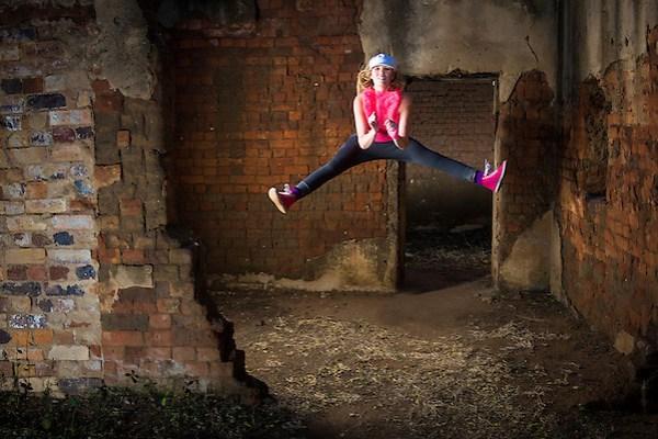 Hip Hop (Lauge Sorensen/© Lauge Sorensen (www.laugesorensen.com))