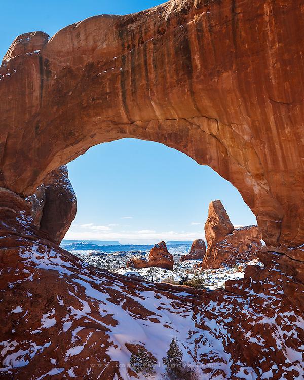 Arches National Park, Utah (Kyle Jones)