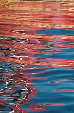 Harbor Bell Reflections, Castine, Maine, US (Roddy Scheer)