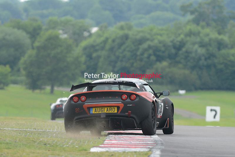 #54 Simon OAKLEY Lotus Elise S2