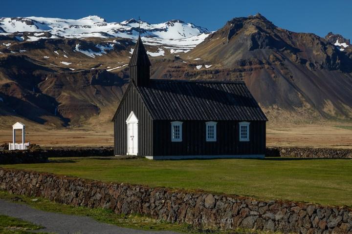 Búðir, Iceland (Kyle Jones)