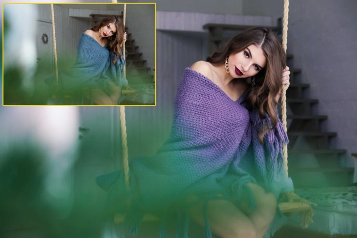 High End Retouch Presets
