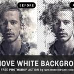 Remove White Background Photoshop