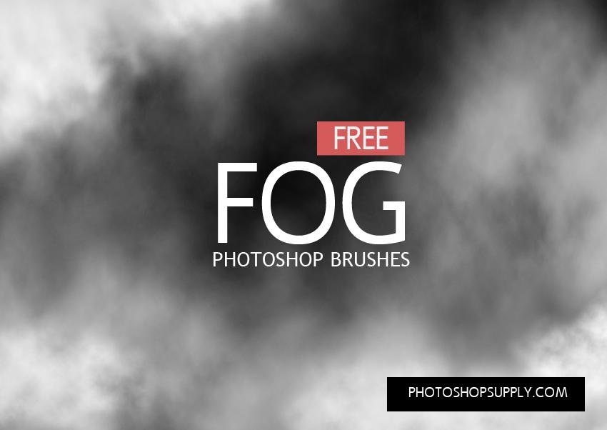 Fog Brushes