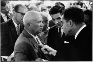 Khrushchev-Nixon
