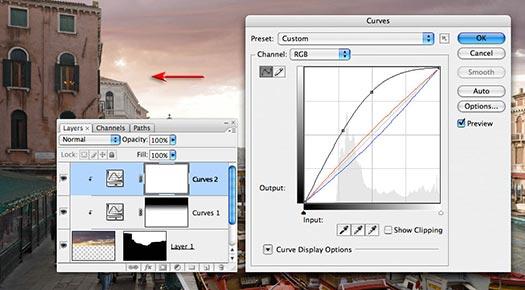Photoshop Masking & Montage Tutorial — Advanced Techniques For Improving Landscape Images