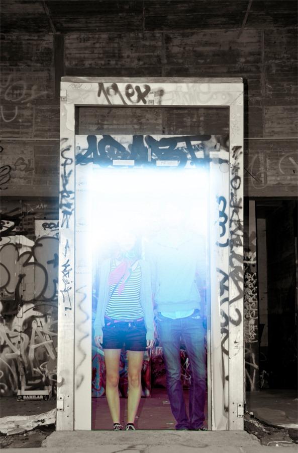 A_Door