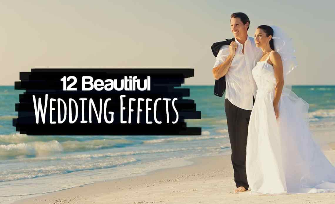 free download 5 effects for wedding photographers photoshop tutorials