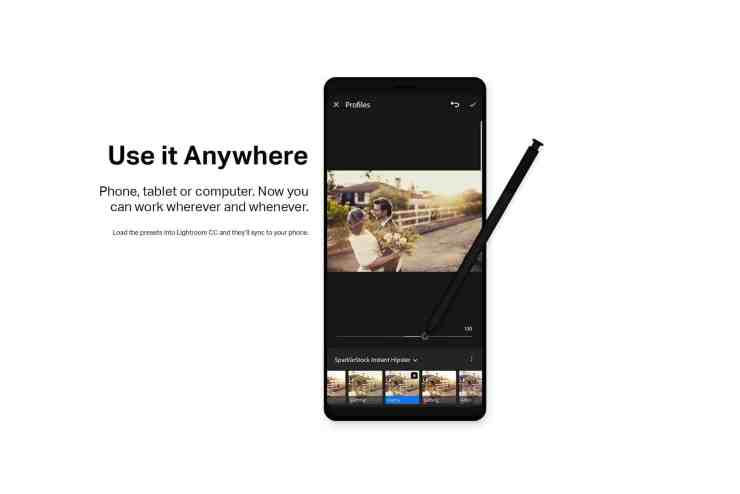 5 Free Instagram Lightroom CC Presets - Photoshop Tutorials
