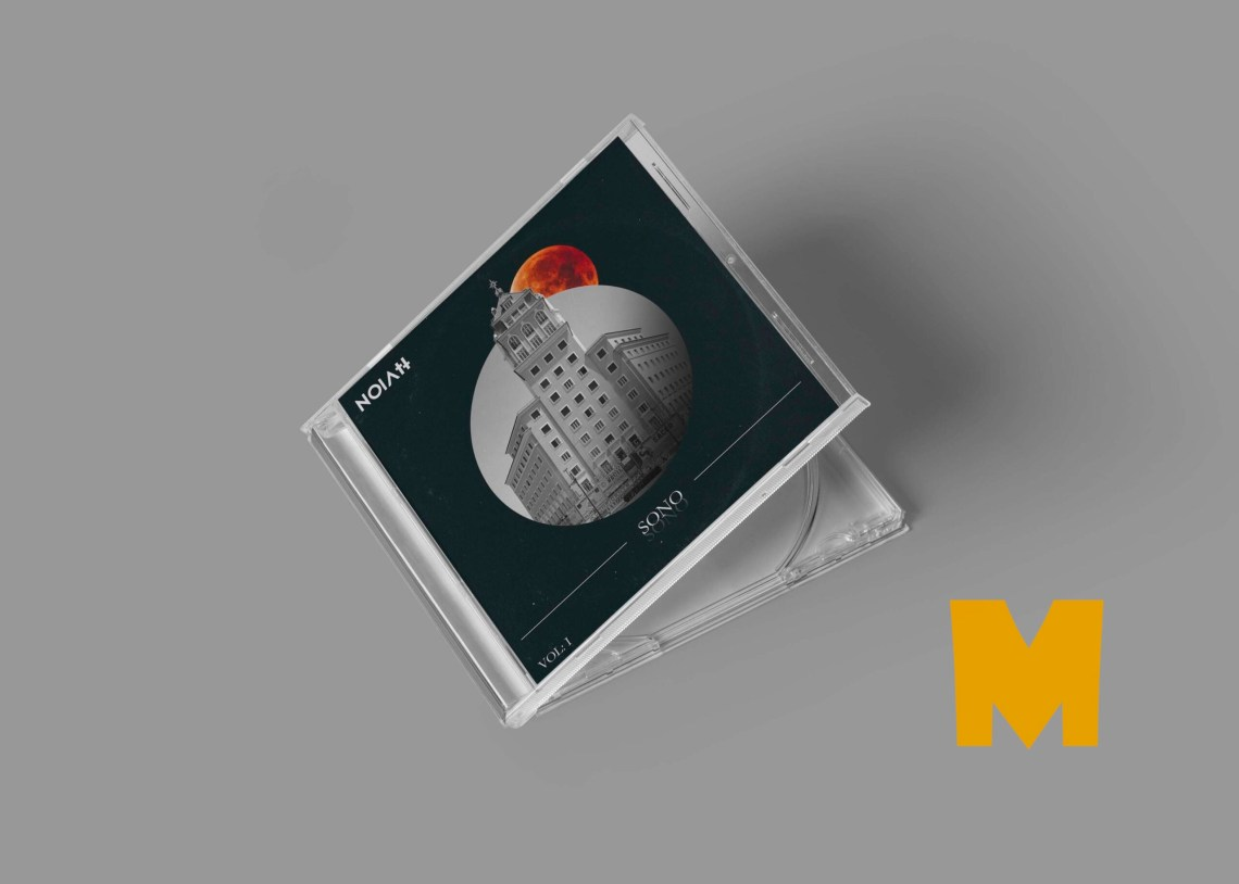 Download Free DVD CD Box Mockup PSD Mockup | Free Mockup