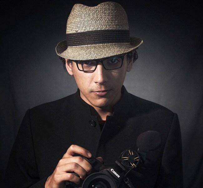 Portfolio: Emiliano