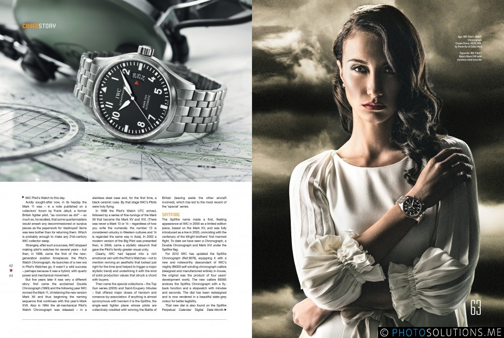 IWC cover story5