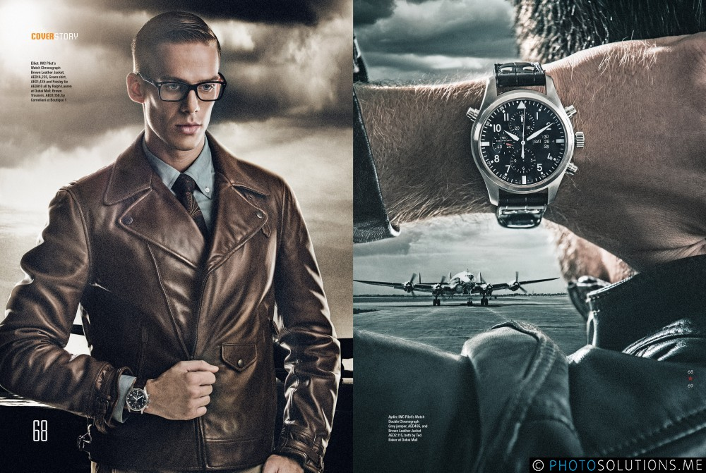 IWC cover story8