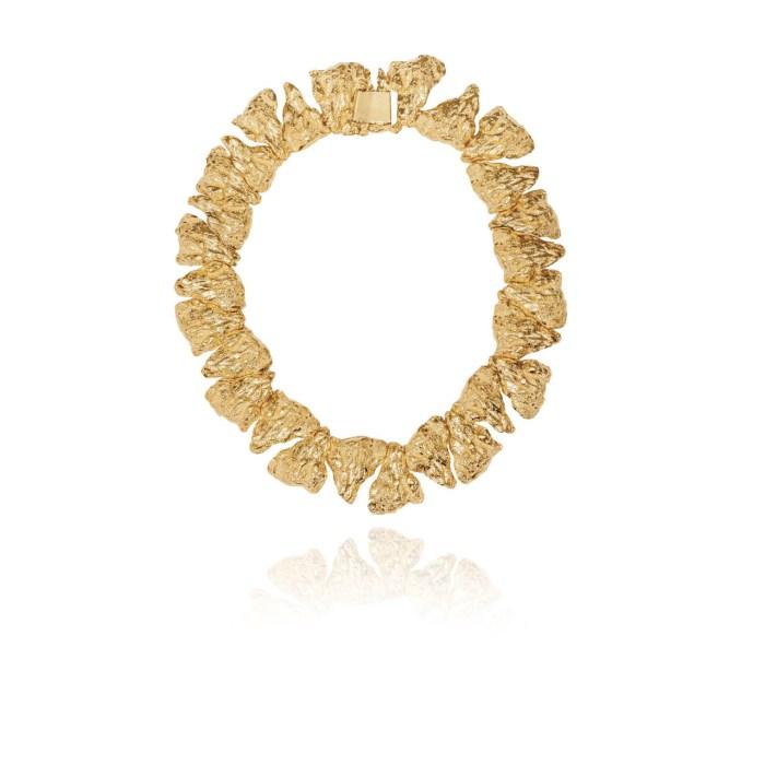 Alia Bin Omair Jewelery