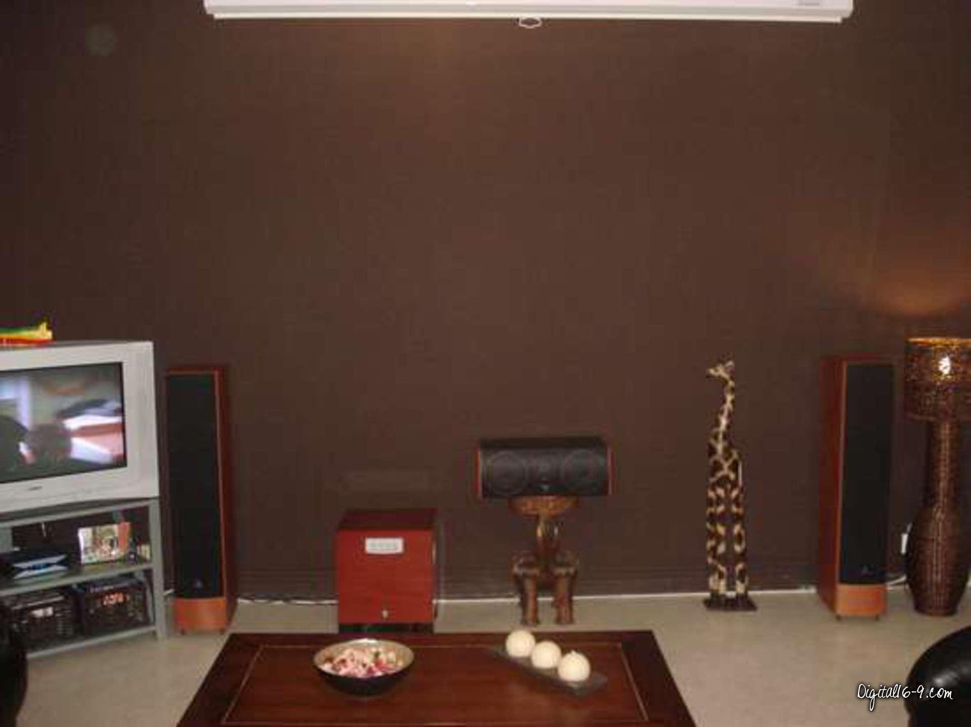Peinture Chambre Chocolat Et Beige Free Decoration D
