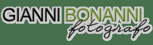 Logo di Gianni Bonanni Fotografo