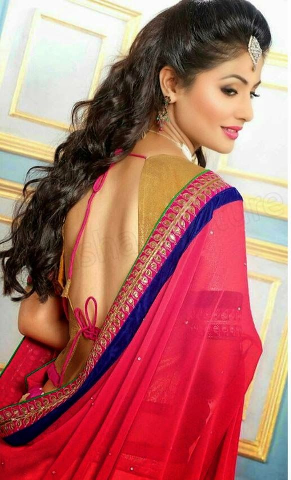 Hina Khan Hot Amp Spicy Bikini Wallpapers Bra Swimsuit