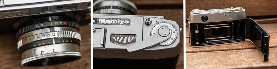 Rank Mamiya