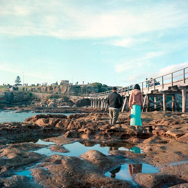 La Perouse | Walzflex | Kodak Portra 160