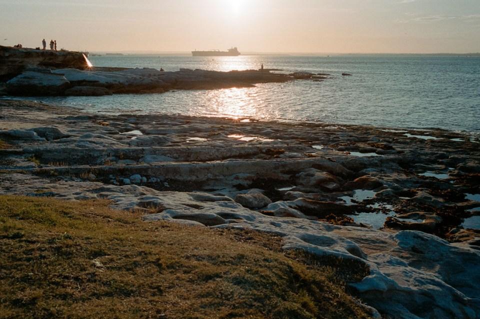 Offshore | Leica M2 | Carl Zeiss Biogon 35mm f/2 | Kodak Portra 400