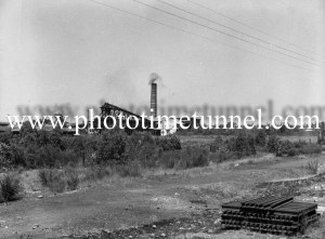 Abermain No.1 colliery, Hunter Valley, NSW, August 7, 1945.