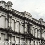 The phantom of the Victoria Theatre and other cinema tales