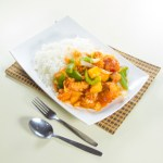 即買即用餐牌製作食物相片及設計模板 | PHOTOTORA - T0000133pre