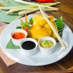 【東南亞風味海南雞半隻及醬料】大量美味畫像盡情用