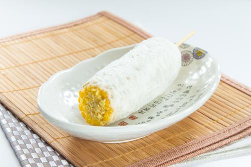 【韓式粟米串燒】比自己拍攝更便宜的食物相片方案