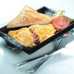 即買即用餐牌製作食物相片及設計模板   PHOTOTORA - T0001360pre