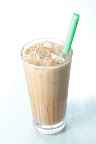 【地道港式茶餐廳水吧冰凍飲品凍奶茶】的餐飲業界向產品