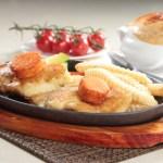 PHOTOTORA 的食品庫存照片和設計模板 - T0002086pre
