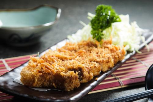 【香脆可口日本吉列豚肉】節省時間成即用美饌素材畫像