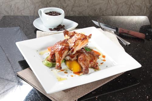 即買即用餐牌製作食物相片及設計模板   PHOTOTORA - T0023351