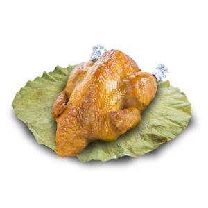【荷葉雞】圖片僅供參考級別食物美照