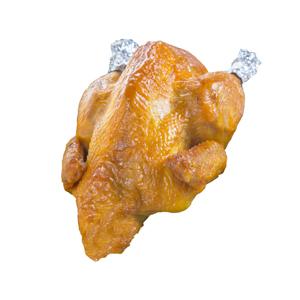 【烤全雞】專業食物攝影師的餐牌設計用圖片庫