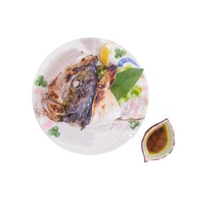 【烤鰤魚頭】比自己拍攝更便宜而且已經處理好的食物相片方案